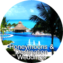 Honeymons & Destination Weddings